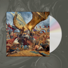 In The Court Of The Dragon - CD / Trivium / 2021