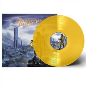 Tundra - LP (Gul Vinyl) / Tungsten / 2020
