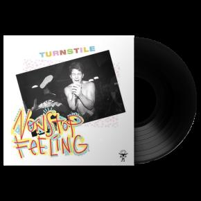 Nonstop Feeling - LP / Turnstile / 2015/2021