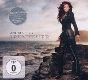 Abenteuer 20 Jahre - cd+dvd / Andrea Berg / 2013