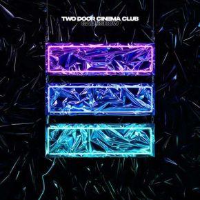 """Gameshow - LP+7"""" (Farvet Vinyl) / Two Door Cinema Club / 2016"""
