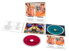 The Who Sells Out - 2CD (Deluxe Edition) / The Who / 1967/2021