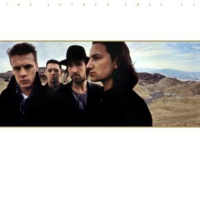 The Joshua Tree - 2CD (30th Anniversary Edition) / U2 / 1987 / 2017