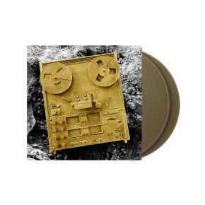 Hard Up - 2LP (Guld Vinyl) / The Bamboos / 2021