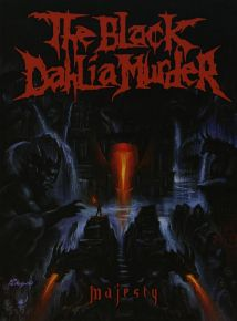 Majesty (2DVD) / The Black Dahlia Murder / 2009