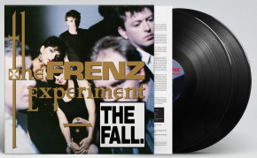 The Frenz Experiment - 2LP (Expanded edition) / The Fall / 1988 / 2020