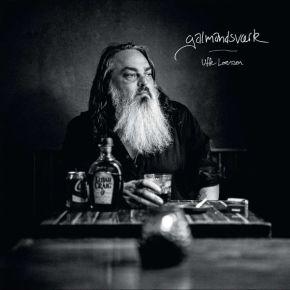 Galmandsværk - LP (Lilla Vinyl) / Uffe Lorenzen / 2017/2020