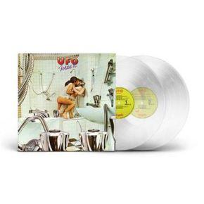 Force It - 2LP (Klar Vinyl) / UFO / 2021