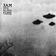UFO Blues Tape - LP / 3AM / 2013