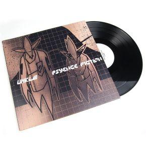 Psyence Fiction - 2LP / Unkle / 1998 / 2018