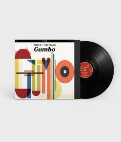 Gumbo - LP / Pede B & Tue Track / 2021