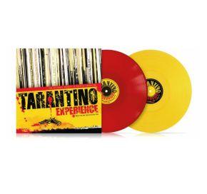 Tarantino Experience - 2LP (Farvet vinyl) / Various Artists | Soundtrack / 2019