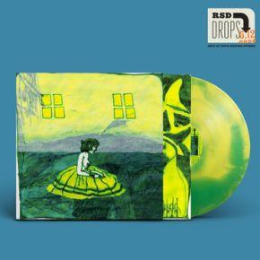 "Prospect Hummer - 12"" Vinyl (RSD 2021 Grøn/Gul Vinyl) / Animal Collective  / 2004/2021"