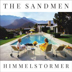 Himmelstormer - LP (Hvid vinyl) / The Sandmen / 2019