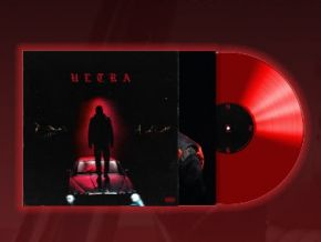 Ultra - LP (Rød vinyl) / Sivas / 2018
