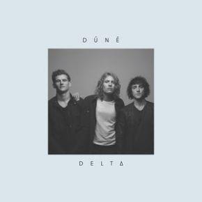 Delta - CD / Dúné / 2016