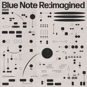 Blue Note Re:Imagined - 2CD / Various Artists / 2020