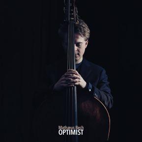 Optimist - LP (Signeret) / Mathæus Bech  / 2021