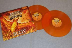 BCCIV - 2LP (Orange vinyl) / Black Country Communion / 2017