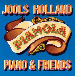 Pinola: Piano & Friends -  CD / Jools Holland | Various Artists / 2021