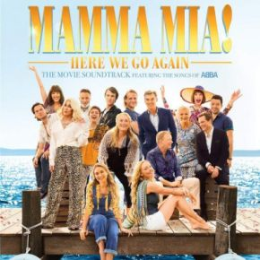 Mamma Mia Here We Go Again - 2CD (Singalong Edition) / Various Artists | Soundtrack / 2018