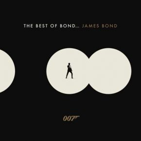 The Best Of Bond... James Bond - 2CD / Various Artists | Soundtrack / 2021