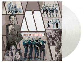 Motown Collected - 2LP (Farvet Vinyl) / Various Artists / 2021