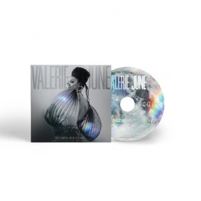 The Moon And Stars: Prescriptions For Dreamers - CD / Valerie June / 2021