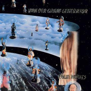 Pawn Hearts - 2CD+DVD / Van Der Graaf Generator / 1971/2021