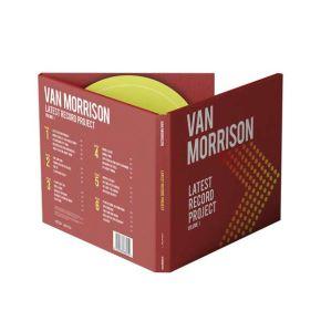 Latest Record Project Volume 1 - 2CD / Van Morrison / 2021