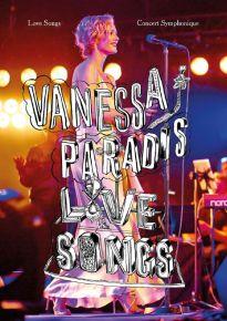 Love Songs (Concert Symphonique) - Blu-Ray / Venessa Paradis / 2014