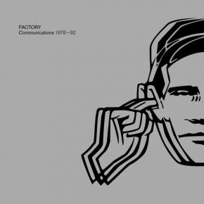 Factory Records: Communications 1978-92 - 8LP (Box Set) / Various Artists / 2009 / 2019