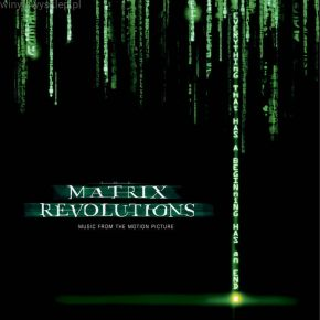 The Matrix Revolutions: Music From The Motion Picture - 2LP / Various Artists | Soundtrack / 2020