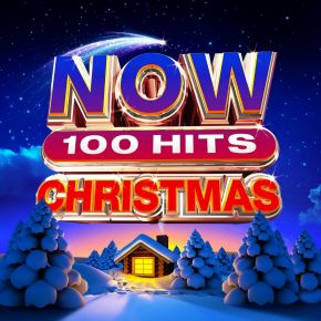 Now 100 Hits Christmas - 5CD (Boxset) / Various Artists / 2020