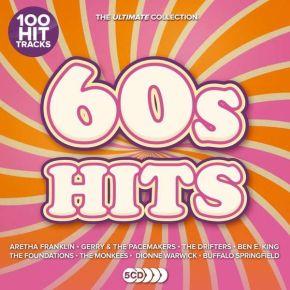 Ultimate 60 s Hits - 5CD (Boxset) / Various Artists / 2021