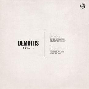 Demoitis Vol. 1 - LP (RSD 2021 Vinyl) / Various Artists / 2021