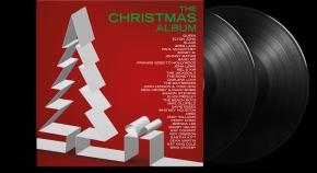 The Christmas Album - 2LP / Various Artists / 2020
