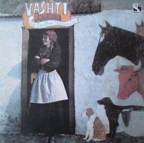 Just Another Diamond Day - LP / Vashti Bunyan / 1970 / 2018