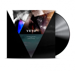 Everything Is Amplified - LP / Veto / 2010 / 2018