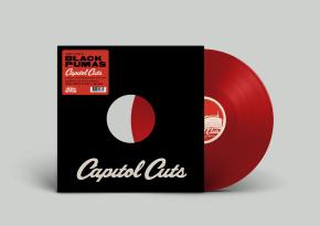 Capitol Cuts: Live From Studio A - LP (Rød Vinyl) / Black Pumas / 2021