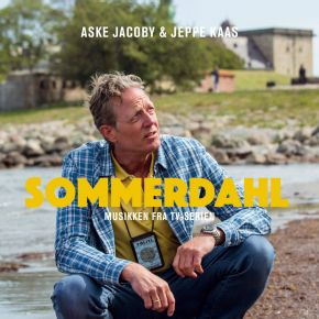 Sommerdahl - LP / Aske Jacoby & Jeppe Kaas / 2021