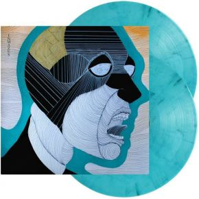 Inmazes - 2LP (Blå Vinyl) / VOLA / 2015/2021