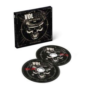 Rewind, Replay, Rebound | Live In Deutschland - 2CD / Volbeat / 2020