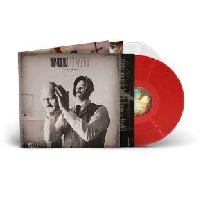 Servant Of The Mind - 2LP (Rød/Hvid Vinyl) / Volbeat / 2021