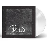 Kraft - LP (White vinyl) / Vreid / 2004 / 2020