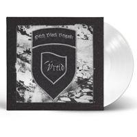 Pitch Black Brigade - LP (White vinyl) / Vreid / 2006 / 2020