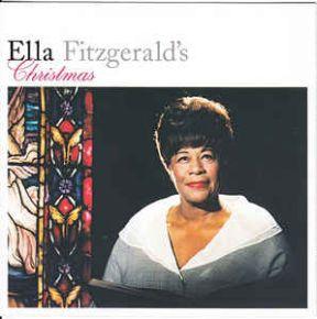 Ella Fitzgerald's Christmas - CD / Ella Fitzgerald / 1967 / 2006