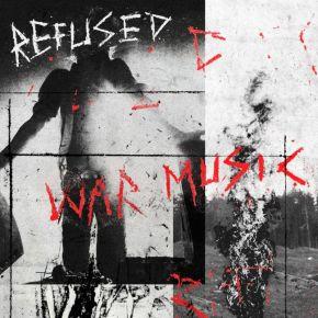 War Music - LP / Refused / 2019