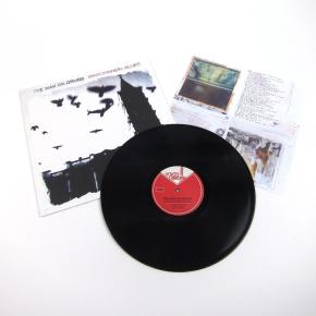 Wagonwheel Blues (Deluxe Edition) - LP / War On Drugs / 2008/2021
