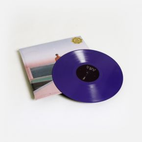 Purple Noon - LP (Lilla vinyl) / Washed Out / 2020